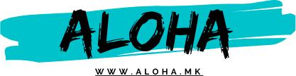 Aloha веб продавница